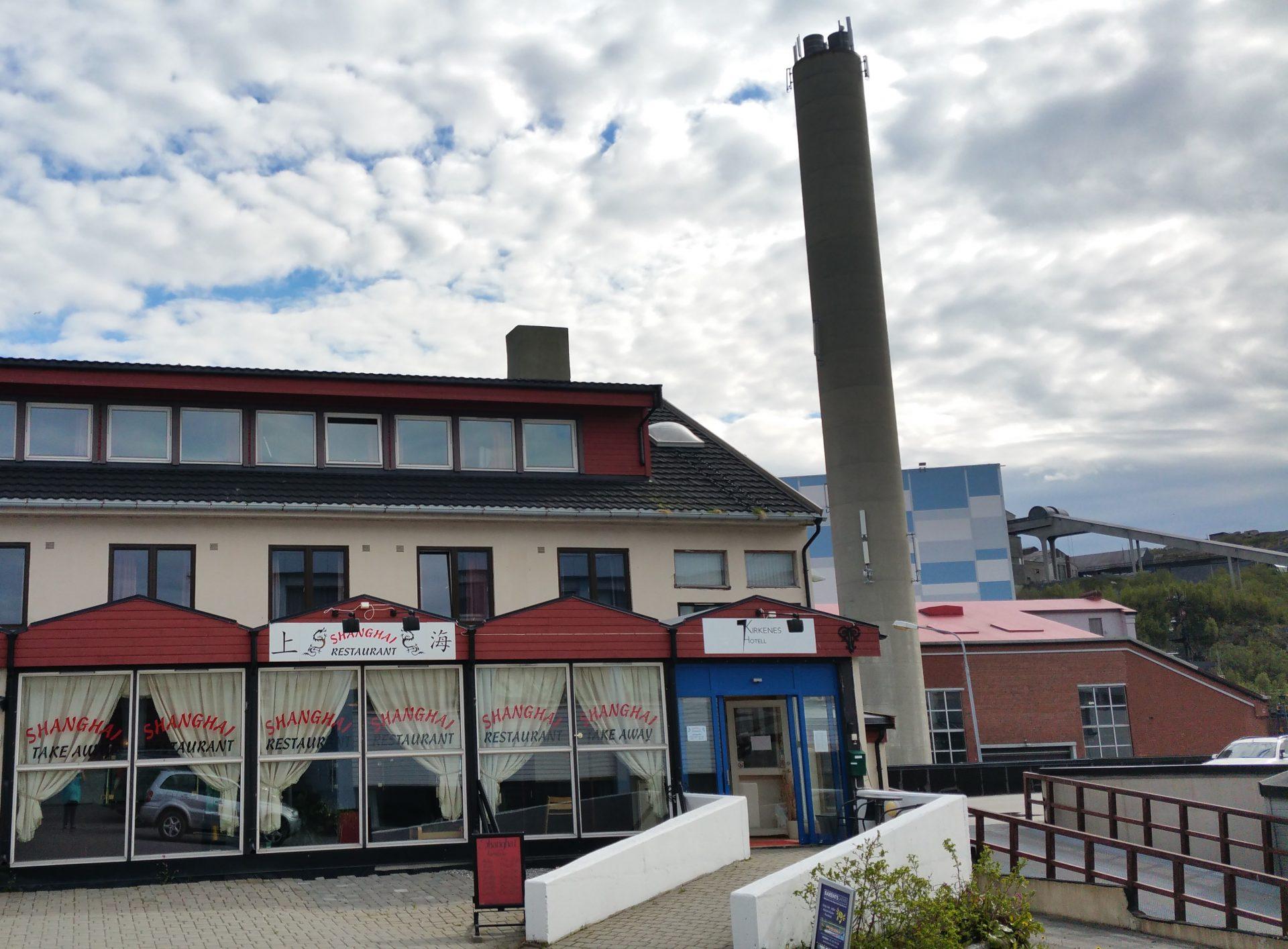 Kirkenes Hotell